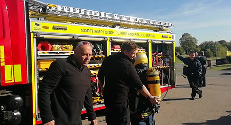 The fire brigade 2