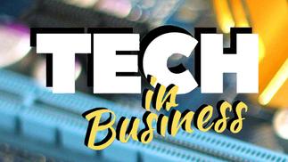 Tech In Business 2020