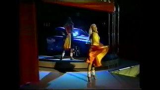 Motoshow 2003