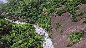 屋久島 千尋の滝