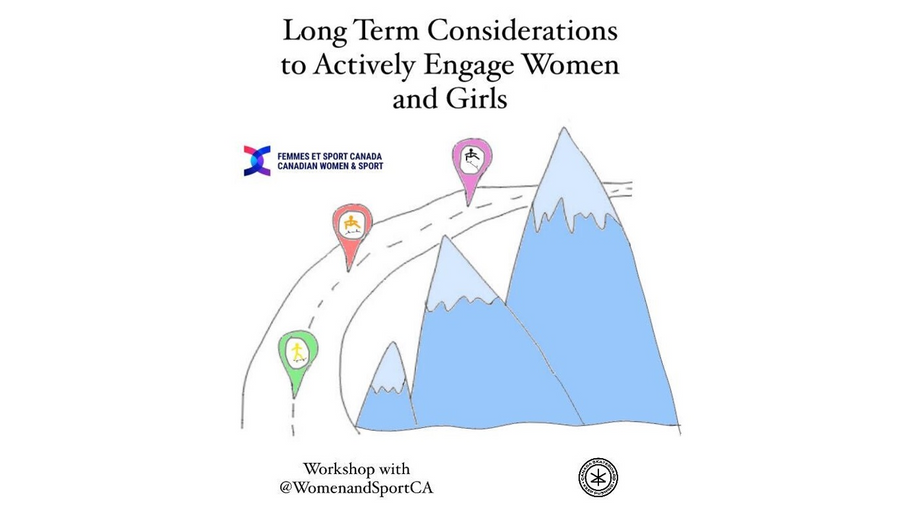 Long Term Development Considerations to Actively Engage Women and Girls