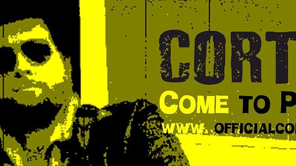 Cortez - New album Come to Poppa