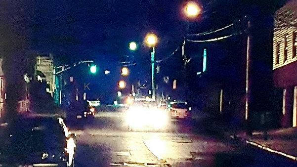 Nel Colore della Notte - Videos