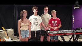PASF21 - Burn the Jukebox