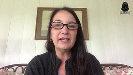 PASF21 - Dr Ginny Wiebel