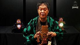 PASF21 - Tetsuji Katsuda