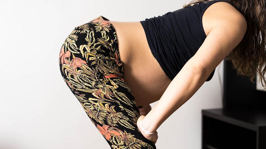 Prenatal SOS Yoga