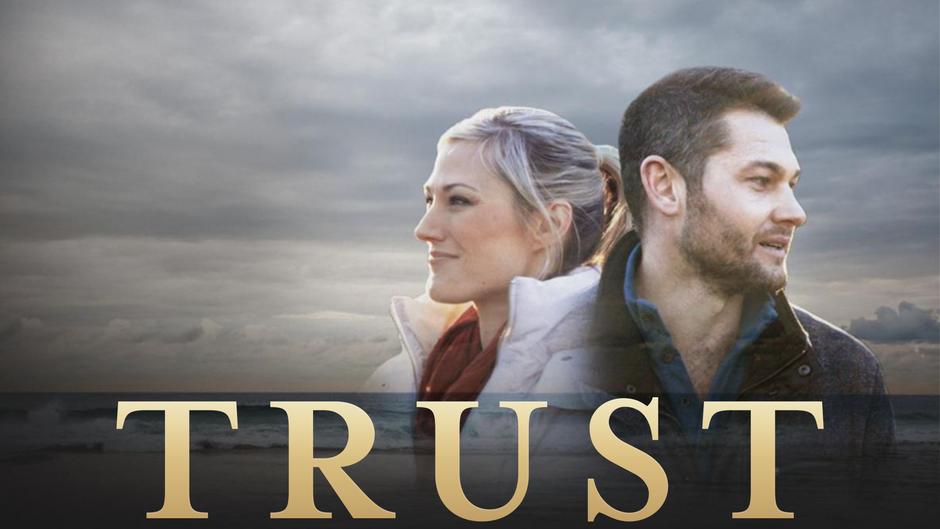 TRUST movie (2018)
