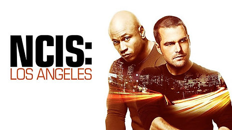 "NCIS LA ""Willie 'Super Fat' Hollingsworth""  - A Bloody Brilliant Plan (Season 11, Episode 6)"