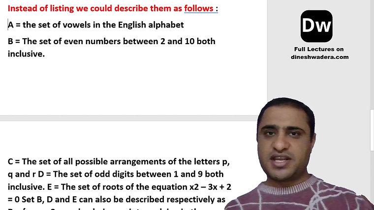 Business Mathematics and Logical Reasoning & Statistics - CA Foundation