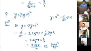 Derivative - Part 2 - CA Foundation - May 2021 - Lecture 66 - Date 08-06-2021