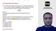 Lecture 28 - Permutations & Combinations  - Part 6 - CA Foundation