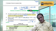 Lecture 4 - Preparation of Financial Statements of Companies - Part 4