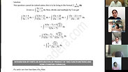Integration - Part 4 - CA Foundation - May 2021 - Lecture 76 - Date 22-06-2021