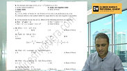 Set Functions and Relations - Part 7 - CA Foundation - May 2021 - Lecture 85 - Date 07-07-2021