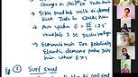 Lecture 20 - Elasticity of Demand - Unit 3B - Part 4