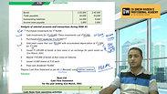 Lecture 9 - Cash Flow Statement - Part 2