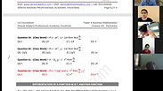 Derivative - Part 6 - CA Foundation - May 2021 - Lecture 70 - Date 14-06-2021