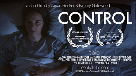 Control | Official Trailer