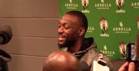 Kemba Walker Return to Charlotte