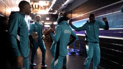 Charlotte Hornets Videos