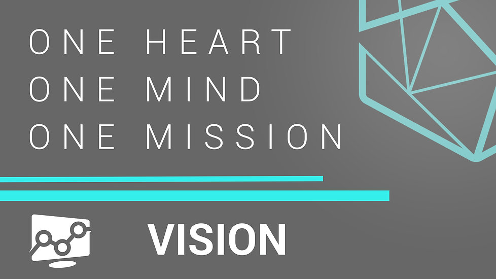 Our Heart for Ministry
