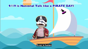 Pirate Compilation - SD 480p