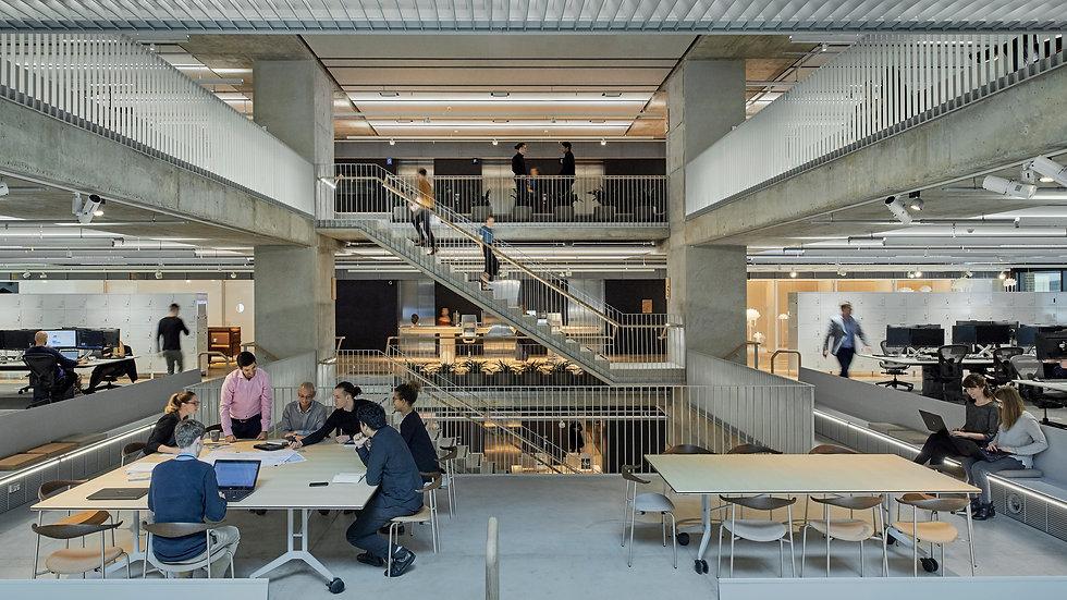 Arup Architecture