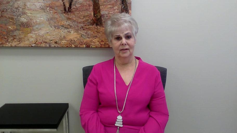 Gloria's Stem Cell Treatment Testimonial