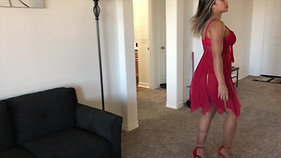 *NEW* WALKING IN HEELS (FULL VIDEO)