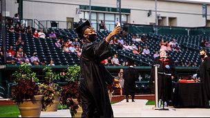 Bishop Luers Grad 2020