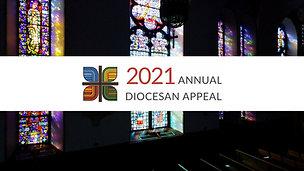 Annual Appeal 2020- Des Moines