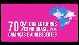 Movimento 'Por Ser Menina ' 2016.