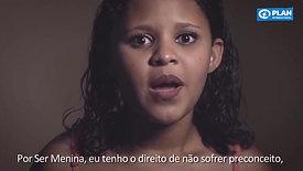 Por Ser Menina - Maria Fernanda (Versão Curta)