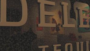Sue Tsai x Deleon Tequila
