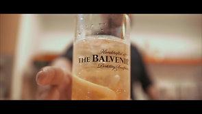 Balvenie x WeWork