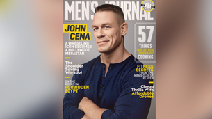 Behind the Scenes | John Cena