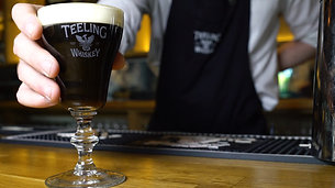 A Short History of the Irish Coffee