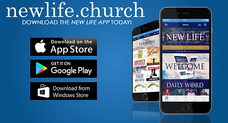 Download The New Life App!