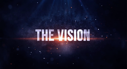 The Vision - Celebrating 25 Years