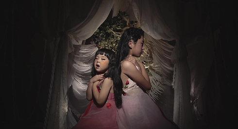 """クラウド限定配信:MV『2020 祈りの肖像』""""The Portrayal of a Prayer"""""""