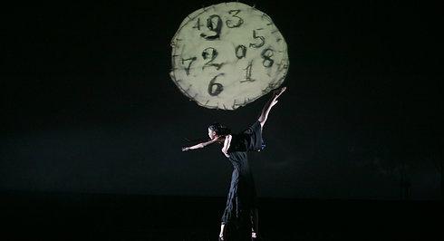 """クラウド限定配信:舞台『2017 マイブリッジの糸とモーションのリズム_Krakow, POLAND』 Media Performance in POLAND『Invitation Stage Works """"Etiuda and Anima Film Festival 2017"""" in Kraków 』"""