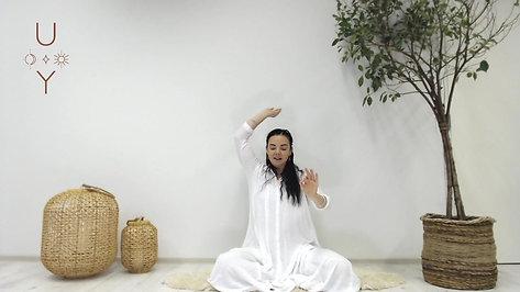 120-päevane külluse meditatsioon