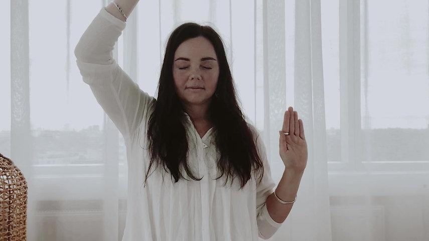 Iseenda armastamise meditatsioon 11min