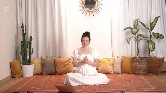 """Meditatsioon """"Harmoonilised suhted"""""""
