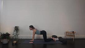 Yin yang yoga - Ontspannen en herstellen