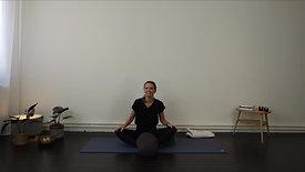 Yin Yoga & Meditatie - rust voor het zenuwstelsel