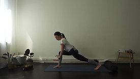 Yin Yang Yoga - Spring Detox