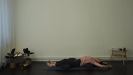 Yin Yoga & Meditatie - Melting Heart
