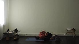 Yin Yoga - Hips hips hips